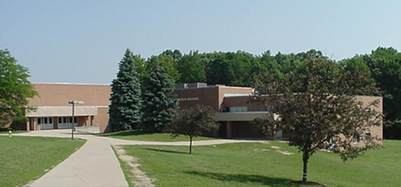 Byron Middle School